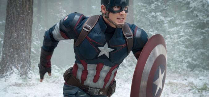 Marvel Unveils 'Captain America: Civil War' Licensees