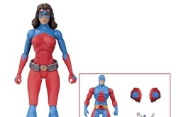 DC Collectibles Updates With Release Dates for DC Icons Series 3 & 4
