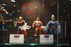 SDCC 2015 – Masters Of The Universe Classics Preview Night Reveals