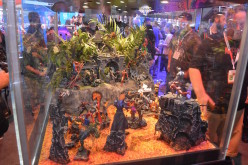 SDCC 2015 – Hasbro Marvel Booth Day 3
