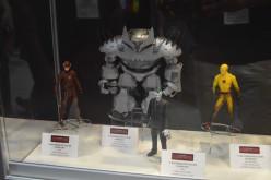 Mattel DC Comics Multiverse 6″ Wave 1 Pre-Orders At Entertainment Earth