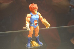 Wishlist Wednesday – Mattel's ThunderCats Classics 6″ Line-Up For 2016
