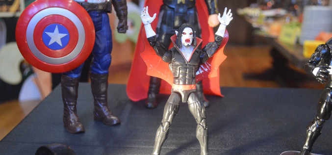 SDCC 2015 – Hasbro VIP Party Reveals