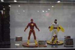 SDCC 2015 – Mezco Toyz Booth Coverage