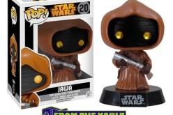 Funko The Vault Star Wars Jawa Pop! Vinyl Figure Announced