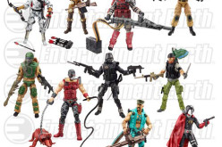 Hasbro G.I. Joe 50th Anniversary Giveaway Contest Entry Has 14 Hours Left To Enter