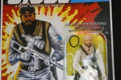 G.I. Joe Collectors' Club Figure Subscription Service 3.0 Frostbite Review