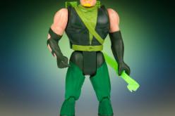 Gentle Giant Announces Green Arrow Jumbo Figure