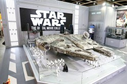 Hot Toys ACGHK 2015 Booth Coverage – Star Wars, Terminator, Marvel & More