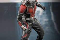 Hot Toys Ant-Man Sixth Scale Figure Official Images & Details