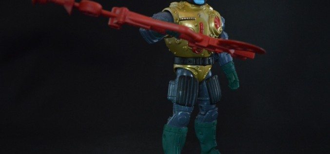 Masters Of The Universe Classics Blast Attak Review