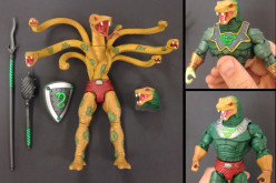 Mattel Updates On Masters Of The Universe Classics King Hsss & More