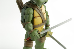Mondo SDCC 2015 Exclusives – TMNT Comic Style Leonardo Sixth Scale Figure Announced
