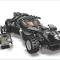 SDCC 2015 Exclusive LEGO DC Comics Super Heroes, Ninjago, & Angry Birds