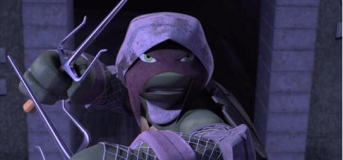 SDCC 2015 – Fan-Favorite Celebrities Guest Star in Nickelodeon's Hit Animated Series Teenage Mutant Ninja Turtles