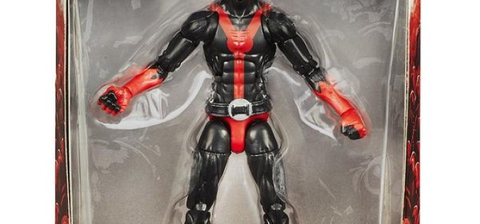Hasbro Marvel Legends Walgreens Exclusive Ant-Man Figure Now Shipping