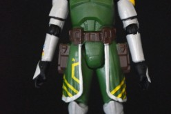Star Wars The Black Series Clone Commander Doom Review