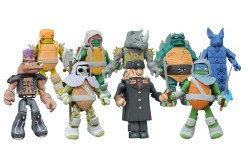 Coming This Winter From Diamond Select Toys: New DC, Marvel, Walking Dead And Muppet Items