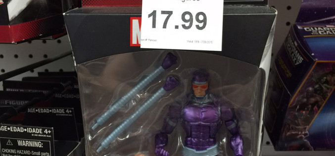 "Toys ""R"" Us & Amazon Sale On Marvel Legends Infinite Series Action Figures"