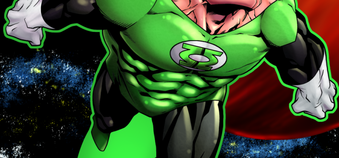 Wishlist Wednesday – Mezco Toyz One:12 Kilowog Figure