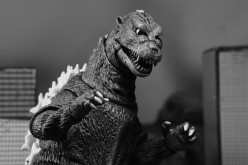 NECA Shipping This Week: Godzilla 1954 – 12″ Head-To-Tail Action Figure