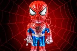 Entertainment Earth Daily Deal – Get 35% Off Spider-Man Premium Hikari Sofubi Vinyl Figures