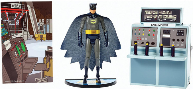 "Batman 1966 Classic TV Series To The Batcave Box Set At Toys ""R"" Us"