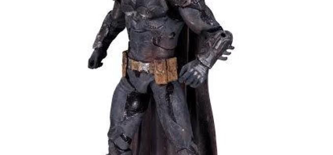 DC Collectibles Announces New Game Spot Batman: Arkham Knight Figures