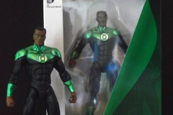 Exclusive Giveaway Contest – DC Collectibles The New 52 John Stewart Figure