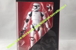 Hasbro Star Wars The Black Series 6″ Figures Revealed
