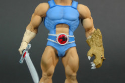 Mattel Updates ThunderCats Classics 6″ Lion-O Sculpt To Look More Animated
