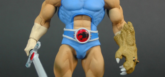 Mattel ThunderCats Classics Third Earth Subscription Figures Line-Up Revealed