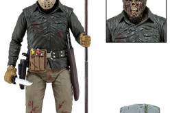 NECA Closer Look – Friday The 13th Part 6 – Ultimate Jason Voorhees