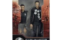 NECA Terminator: Genisys T-1000 In-Packaging Image