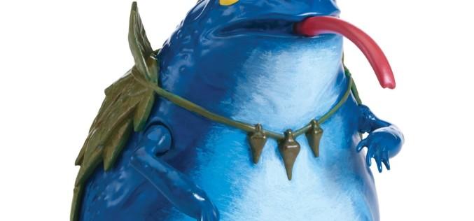 Nickelodeon Teenage Mutant Ninja Turtles Atilla Figure $12.99 At Amazon