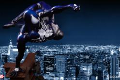 Sideshow Symbiote Spider-Man Premium Format Figure Pre-Orders