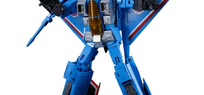 Takara Transformers Masterpiece Thundercracker Gets Updated To MP-11 Tooling