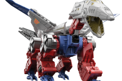 Hasbro Transformers Official Press Images & Reveals From BotCon 2015