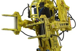 NECA Aliens Power Loader P-5000 Deluxe 11″ Vehicle In Stock Now At Entertainment Earth