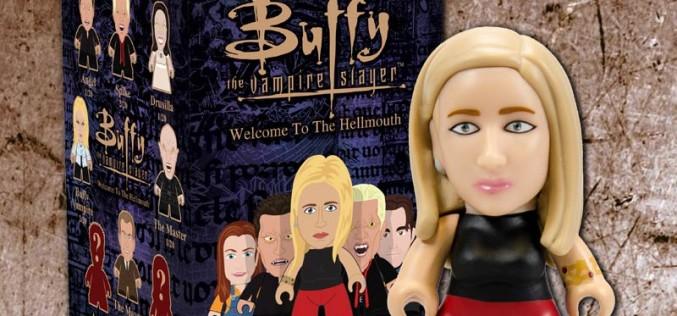Entertainment Earth Daily Deal On Buffy The Vampire Slayer Vinyl Figures