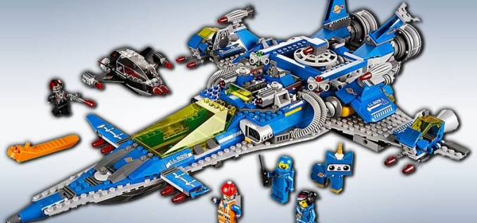 Entertainment Earth Daily Deal – LEGO Movie 30% Off Construction Sets