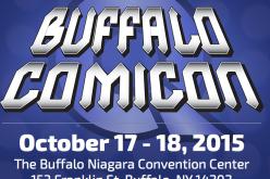 Buffalo Comic-Con 2015 Tickets On Sale Now