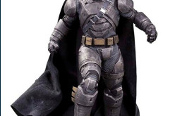 DC Collectibles Solicitations For February/March 2016