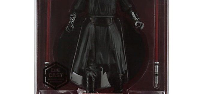 Disney Exclusive Elite Series Darth Maul Figure In Stock At Disney Store Now