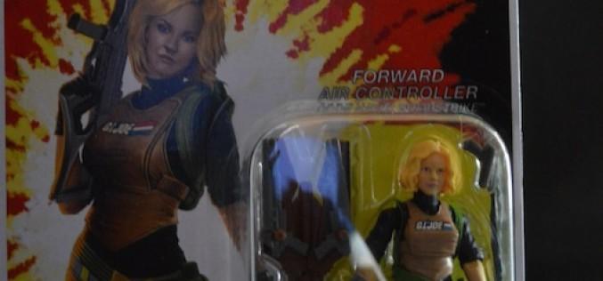 G.I. Joe Collectors' Club Figure Subscription Service 3.0 Bombstrike Review