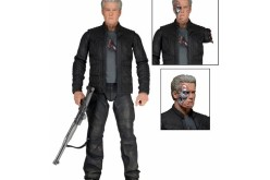 "NECA Terminator Genisys 7″ Scale T-800 ""Pops"" Version"
