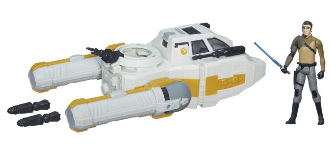 HasbroToyShop's eBay Store Offers Up To 70% Off On Select Star Wars Collectibles & More