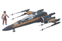 Hasbro Star Wars: The Force Awakens Official Press Images From Unboxing Event
