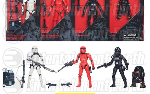Entertainment Earth Launches Force Friday Product Offerings
