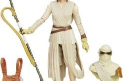 Wal-Mart Exclusive Hasbro Star Wars The Black Series 3.75″ Figure New Listings
